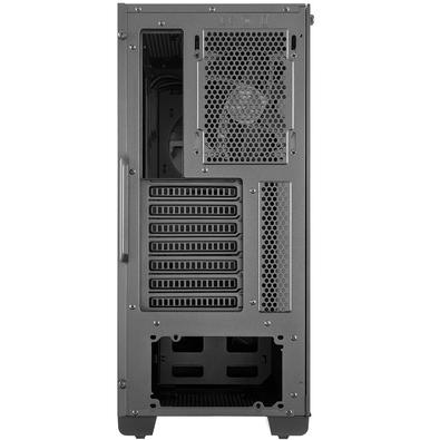 Gabinete Gamer Cooler Master MasterBox E500 With Odd, Mid Tower, com FAN, Lateral em Vidro - MCB-E500-KG5N-S00