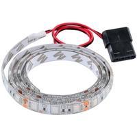 Fita de LED Vinik VX Gaming, LED Vermelho, 1m - 31392