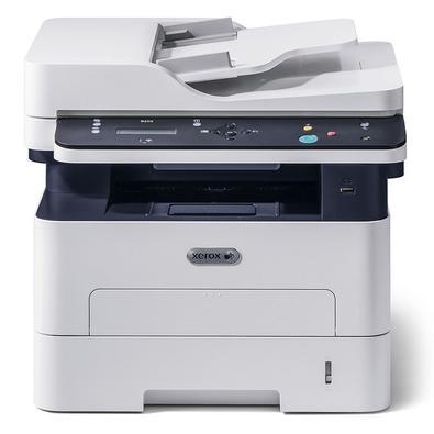Multifuncional Xerox B205, Laser, Mono, 110V - B205NI