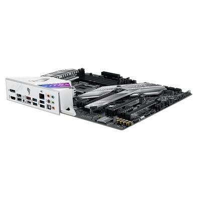 Placa-Mãe Asus ROG Strix Z490-A Gaming, Intel LGA 1200, ATX, DDR4