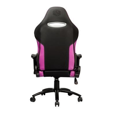 Cadeira Gamer Cooler Master R2, Purple/Black - CMI-GCR2-2019