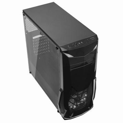 Computador Gamer Brazil PC Intel Core i5-9400, 16GB, SSD 240GB, Linux - 45673