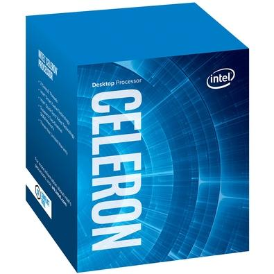 Processador Intel Celeron G-5920, Cache 2MB, 3.5GHz, LGA 1200 - BX80701G5920