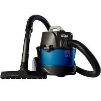 Aspirador de Água e Pó WAP GTW Bagless, 1400W, 220V, Azul/Preto - FW007431