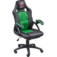 Cadeira Gamer PCYes Mad Racer V6, Green - MADV6VD