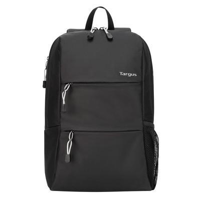 Mochila Targus Intellect Plus, para Notebook até 15.6´, Resistente à Água, Preta - TSB967DI70