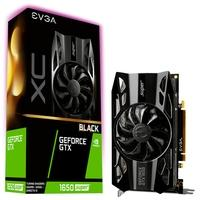 Placa de Vídeo EVGA NVIDIA GeForce GTX 1650 Super XC Black Gaming, 4GB, GDDR6 - 04G-P4-1251-KR