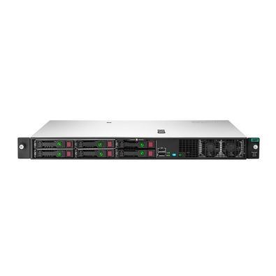 Servidor HPE DL20 Gen10 4SFF Xeon E-2126 - P06478-B21