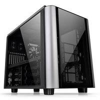 Gabinete Gamer Thermaltake Level 20 XT, Full Tower, com FAN, Lateral e Frontal em Vidro - CA-1L1-00F1WN-00