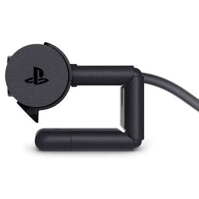 PlayStation Câmera PS4 - CUH-ZEY2