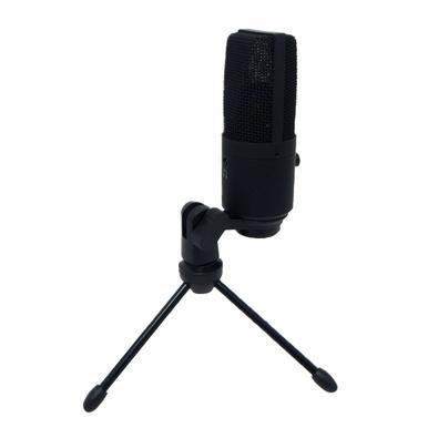 Microfone Condensador USB Husky Howl - HMC-UH