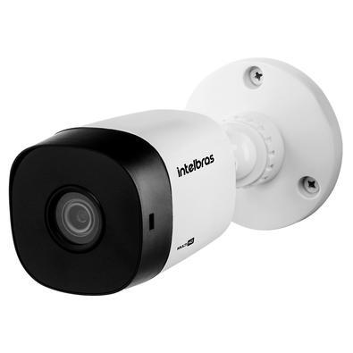 Câmera Bullet Intelbras VHD 1220 B G5, Multi HD, IR 20m, Lente 3.6mm, Full HD - 4565305
