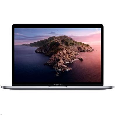 MacBook Pro Retina Apple Intel Core i5, 16GB, SSD 512GB, macOS, 13.3´, Cinza Espacial - MWP42BZ/A