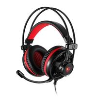 Headset Gamer Motospeed H11, Drivers 40mm - FMSHS0052PTO