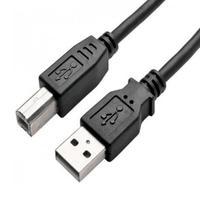 Cabo USB A Macho x USB B Macho MD9, 5 metros - 5909