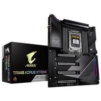 Placa-Mãe Gigabyte TRX40 Aorus Xtreme, AMD TRX4, XL-ATX, DDR4