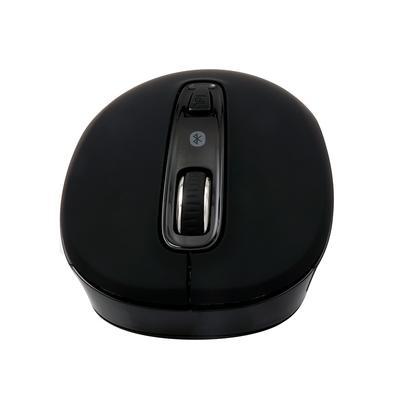 Mouse Sem Fio OEX Motion, Bluetooth, Preto - MS406
