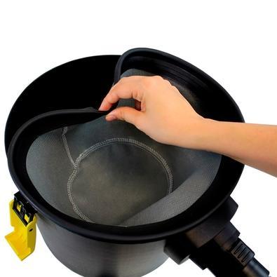 Aspirador de Pó e Água Karcher NT 585 Basic, 1300W, 110V - 14287000