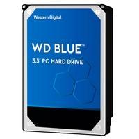 HD WD Blue, 2TB, 3.5´, SATA 6.0Gb/s - WD20EZAZ