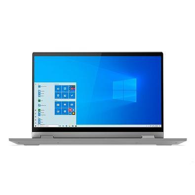 Notebook Lenovo Ideapad Flex 5 Intel Core i5-1035G1, 8GB, SSD 256GB, Windows 10 Home, 14´, Cinza - 81WS0002BR