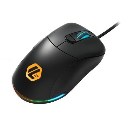Mouse Gamer Sharkoon Light² 100, RGB, 6 Botões, 5000DPI - Light²100