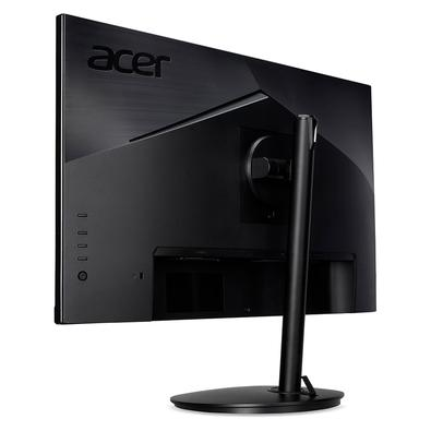 Monitor Acer LED, 23.8´, Full HD, IPS, HDMI/DisplayPort, 1ms - CB242Y B