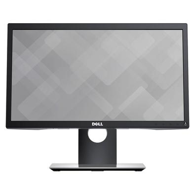 Monitor Dell LED 20´, HDMI/DisplayPort, Altura Ajustável - P2018H