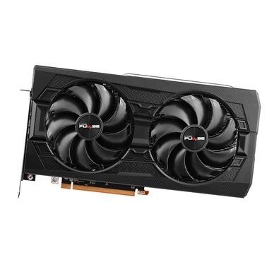 Placa de Vídeo Sapphire Pulse AMD Radeon RX 5700 XT, 8GB, GDDR6 BE - 11293-09-20G