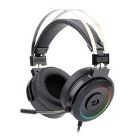 Headset Gamer Redragon Lamia 2, RGB, Drivers 40mm - H320RGB-1