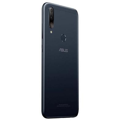 Smartphone Asus Zenfone Max Shot, 64GB (32GB + 32GB), 12MP, Tela 6.2´, Preto - ZB634KL-4A010BR