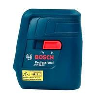 Nivelador de Linhas Bosch Nivelox, 15 metros, com Linha Lateral, Maleta Plástica - 0601063XG0-000