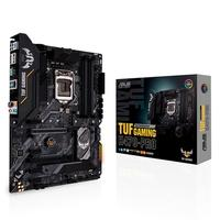 Placa-Mãe Asus Tuf Gaming H470-Pro, Intel H470, ATX, DDR4