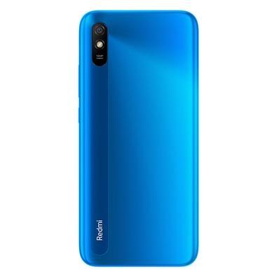 Smartphone Xiaomi Redmi 9A, 32GB, 13MP, Tela 6.53´, Azul Sky Blue - CX298AZU