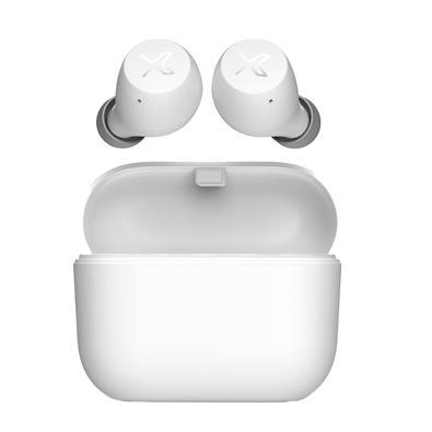 Fone de Ouvido Bluetooth Edifier TWS X3, Recarregável, Resistente a Água, Branco
