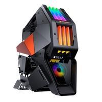 Gabinete Gamer Cougar Conquer 2, Full Tower, RGB, Laterais em Vidro - 109CM10001-01
