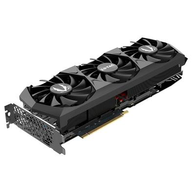 Placa de Vídeo Zotac GeForce RTX 3080, 10GB, GDDR6X - ZT-A30800J-10P