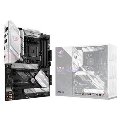 Placa-Mãe ASUS ROG Strix B550-A Gaming, AMD B550, ATX, DDR4 - 90MB15J0-M0EAY0