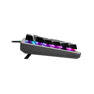 Teclado Mecânico Gamer Cooler Master CK550 V2, RGB, Switches Red, US - CK-550-GKTR1-US
