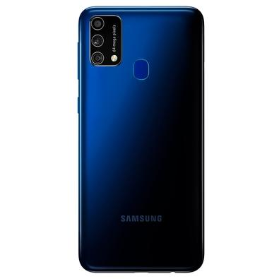 Smartphone Samsung Galaxy M21s, 64GB, 64MP, Tela 6.4´, Azul - SM-F415FZBRZTO