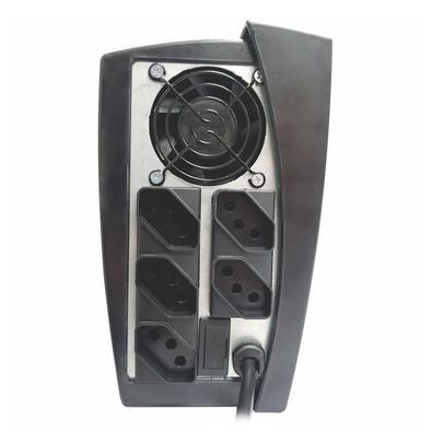 Estabilizador Ragtech Side Laser, 500VA, Bivolt, 5 Tomadas - 5380