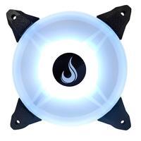 Cooler FAN Rise Mode Aqua Motherboard, 120mm, ARGB, 5V - RM-MB-03-5V