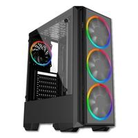 Computador Gamer Skill Gaming Prodigy, AMD Ryzen 3 3200G, Radeon Vega 8, 8GB RAM DDR4, HD 1TB, 500W 80 Plus - 37181