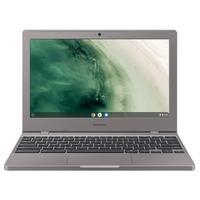 Chromebook Samsung Intel Dual-Core,  11.6´ HD LED, Google Chrome OS, 4GB, 64GB (Armazenamento) - XE310XBA-KT2BR