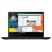 Notebook Lenovo BS145 Intel Core i5-1035G1, 8GB, 256GB SSD, 15.6´ Anti Reflexo, Windows 10 Pro, Preto Granito - 82HB000DBR