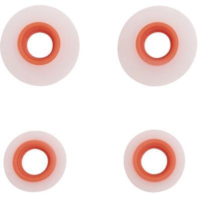 Fone de Ouvido Gamer Intra Auricular JBL Quantum 50, Branco - JBLQUANTUM50WHT