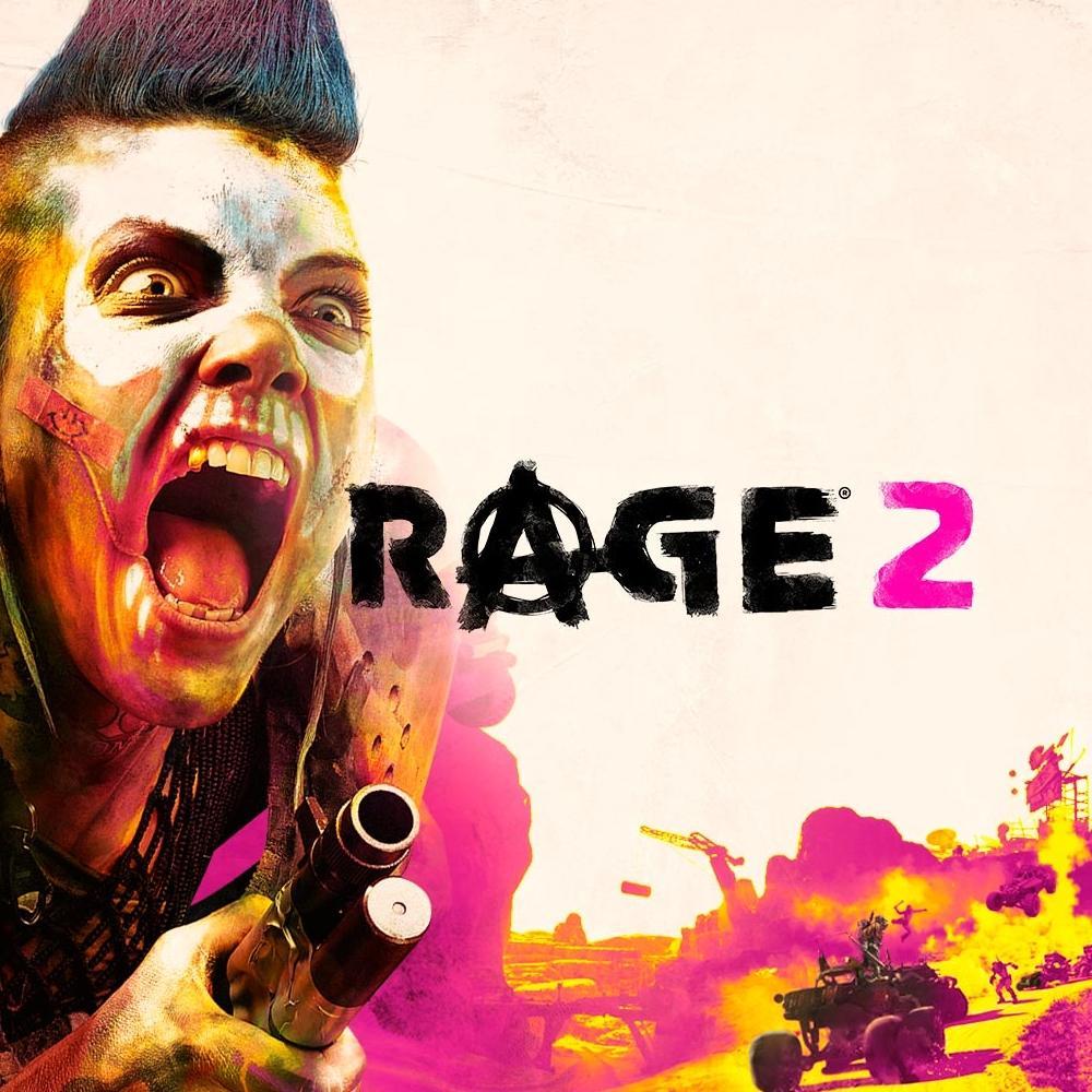 Jogo RAGE 2 para PC, Bethesda - Digital para Download