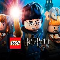 Jogo LEGO Harry Potter: Years 1-4 para PC, Steam - Digital para Download
