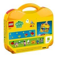 LEGO Classic - Creative Suitcase, 213 Peças - 10713