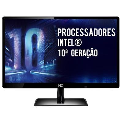 Computador Skill Completo, Intel Core i5 10400, Monitor 21.5