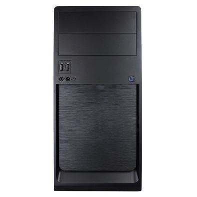 Computador Skill, Intel 10ª Geração G5900, Intel Graphics 610, 8GB DDR4, SSD 60GB, HD 2TB